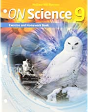 ON Science 9: Exercise and Homework Book