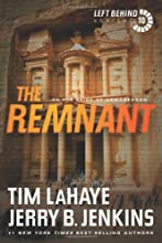 The Remnant: On the Brink of Armageddon (Left Behind)