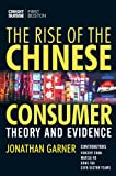 The Rise of the Chinese Consumer - Theory andEvidence