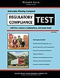 Interstate Moving Company Regulatory Compliance Test