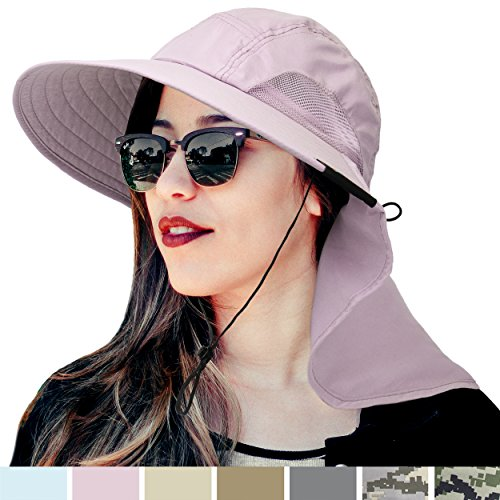 f5be3b296f3 Jual SUN CUBE Premium Outdoor Sun Hat for Hiking