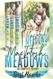 MacIntosh Meadows: The Complete Trilogy