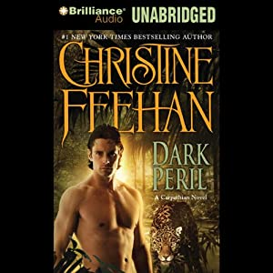 Dark Peril Audiobook