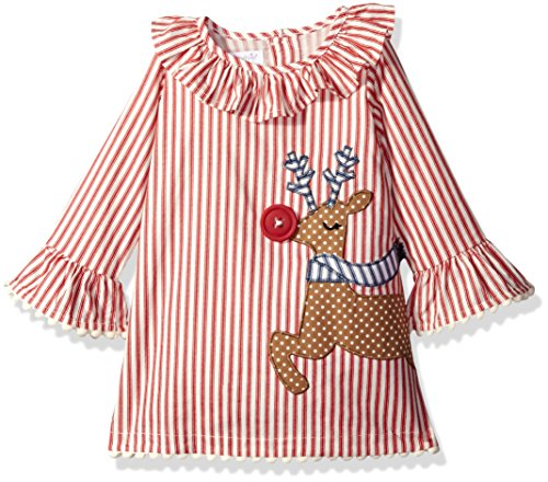holiday dress for baby - 3