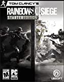 Rainbow Six Siege: Starter Edition [Online Game Code]