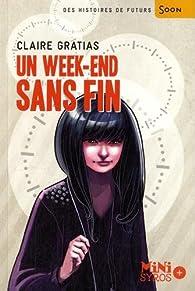 Un week-end sans fin par Claire Gratias