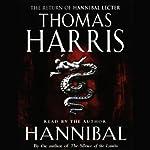 Hannibal  | Thomas Harris