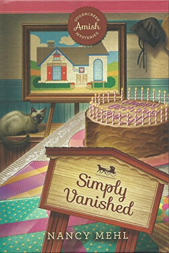 Simply Vanished
