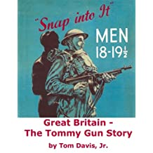 Great Britain - The Tommy Gun Story