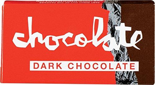 Chocolate Skateboards Dark Chocolate ABEC 3 Skateboard Bearings by Chocolate Skateboards