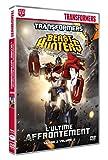 """Afficher """"Transformers prime n° saison 3, vol.2 L'Ultime affrontement"""""""