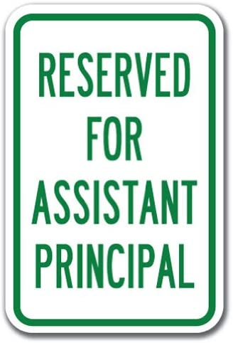 Reserved for Doctors Sign 12 X 18 Heavy Gauge Aluminum Signs
