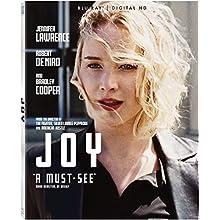 Joy [Blu-ray] (2016)