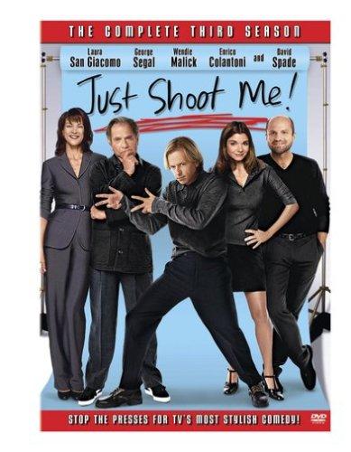 Just Shoot Me: Season 3