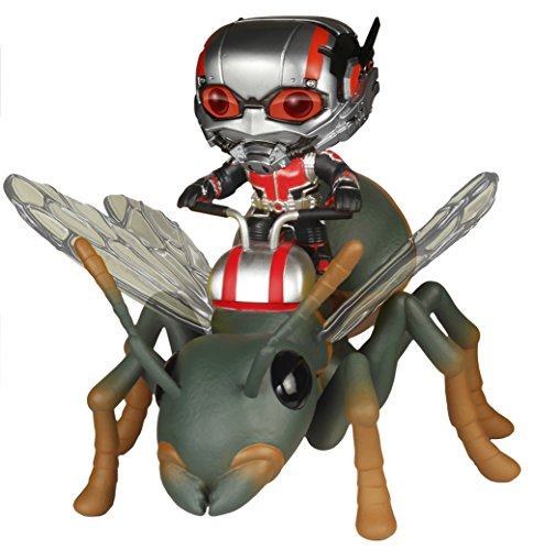Funko – Pop Rides – Ant-Man – Ant-thony