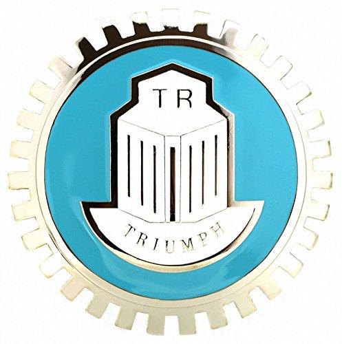 triumph emblem - 6
