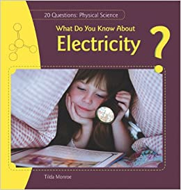 What Do You Know about Electricity? (20 Questions: Physical Science ...
