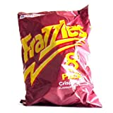 Walkers Frazzles 8 Pack 150g