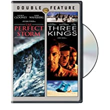 The Perfect Storm / Three Kings (Double Feature) (2007)