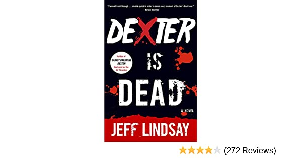 Dexter Is Dead Ebook