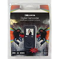 curtis digital camcorder vr269 by Curtis