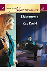 Disappear Kindle Edition