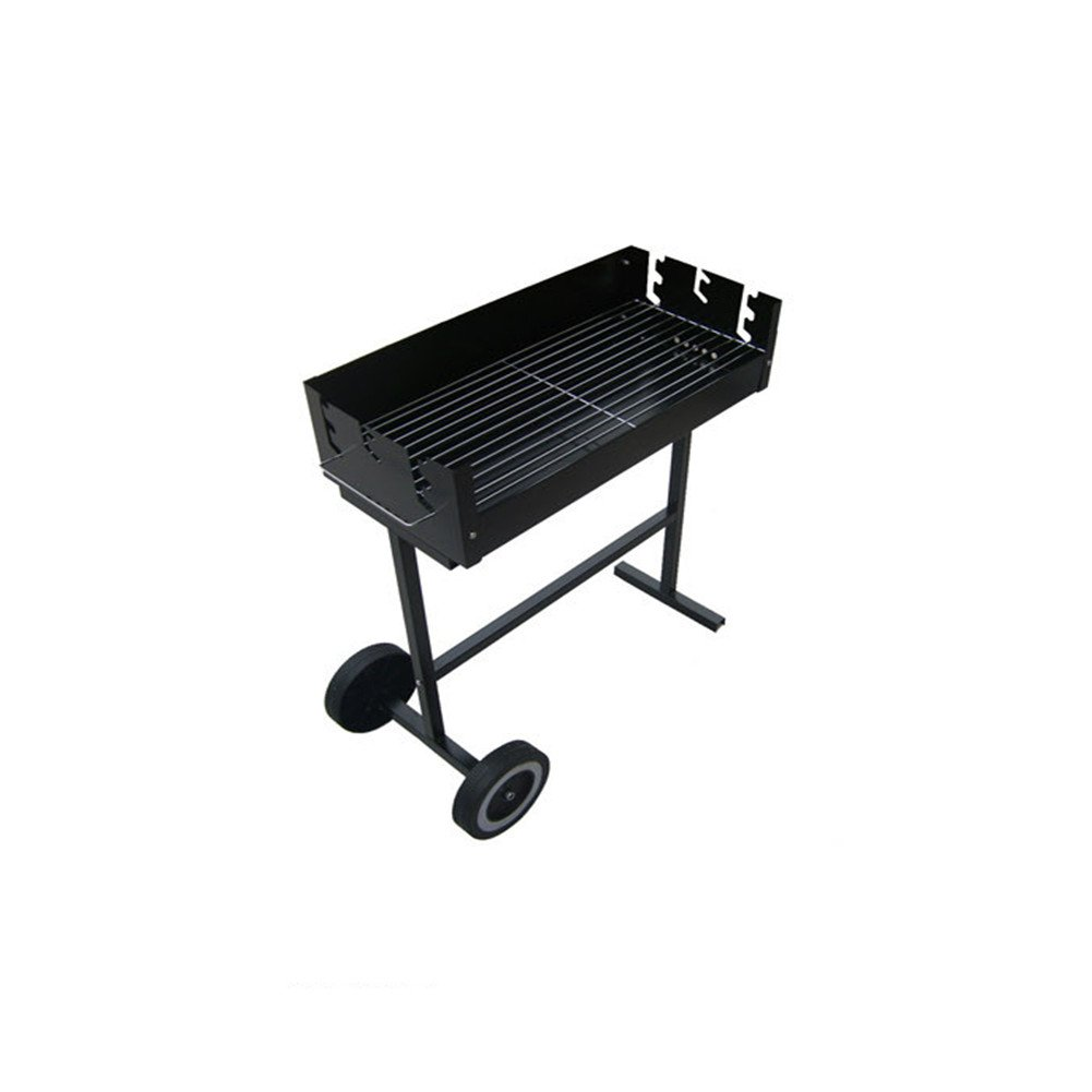 Barbecue Outdoor Raucher Holzkohle Portable BBQ Grill Garten