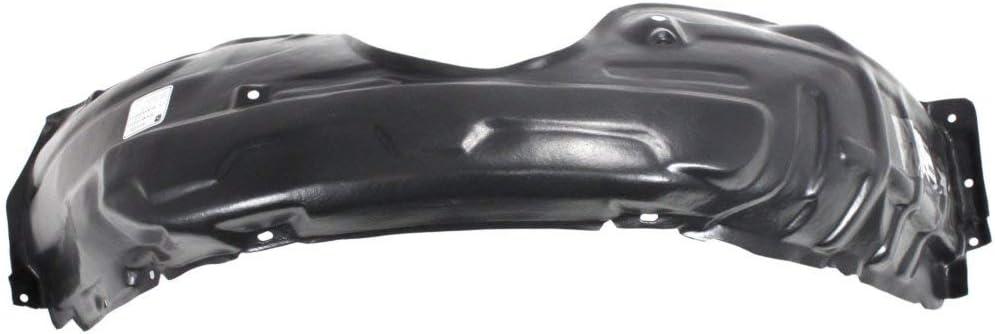 Fender Liner Compatible with 2002-2003 Lexus ES300 2004-2006 ES330 Front LH /& RH Set of 2