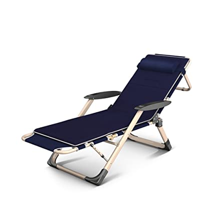 Folding Recliners Folding Chair Zero Gravity Portable Lounge Chair Can  Adjust The Angle To Add
