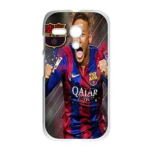 Barcelona Players Neymar for Motorola Moto G Phone Case 8SS461747