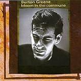 Greene, Burton Bloom In The Cummune Mainstream Jazz