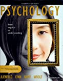 Psychology, Scott O. Lilienfeld, 020500167X