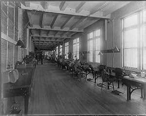 us naval prison portsmouth nh 1915 16 clothing factory prints photographs. Black Bedroom Furniture Sets. Home Design Ideas