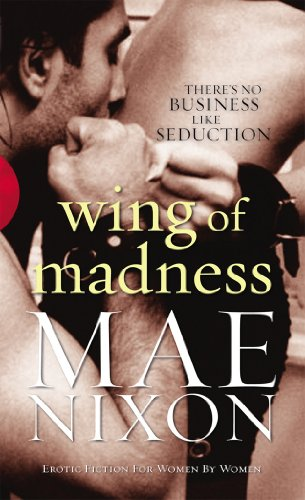 Wing of Madness (Black Lace)