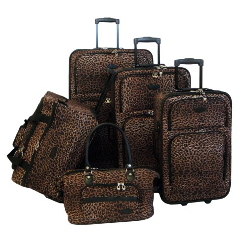 american-flyer-luggage-animal-print-5-piece-set-leopard-one-size