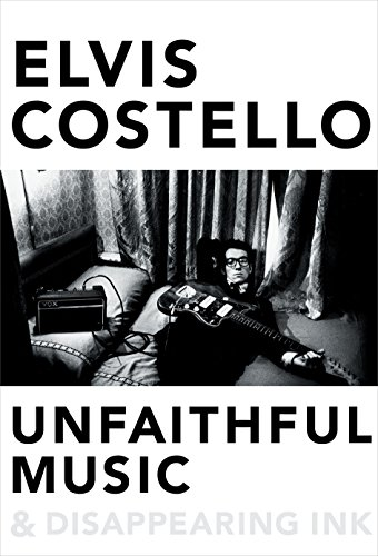 - Unfaithful Music & Disappearing Ink