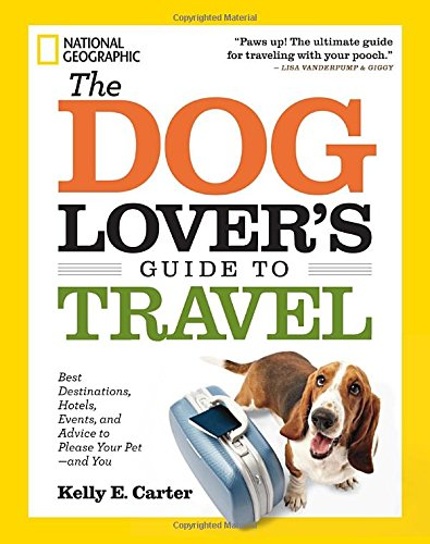 Dog Lovers Guide Travel Pet product image