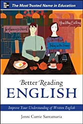 Better Reading English: Improve Your Understanding of Written English (Better Reading Series)