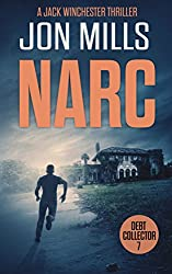 Narc - Debt Collector 7 (A Jack Winchester Thriller)