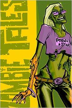 Book Zombie Tales Omnibus