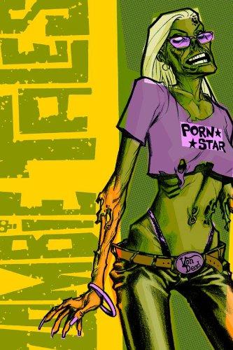 Download Zombie Tales Omnibus: Undead pdf