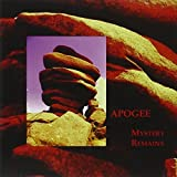 Mystery Remains by APOGEE (2009-05-18)