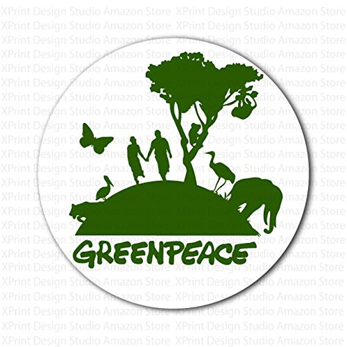 greenpeace-green-peace-round-sticker