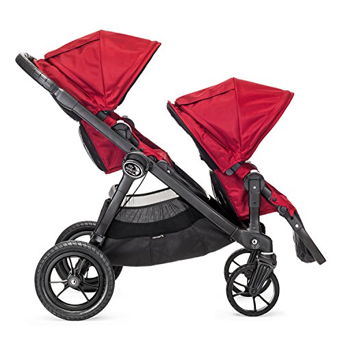 Baby Jogger City Select Second Seat Kit, Red by Baby Jogger (Image #5)