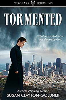 Tormented by [Clayton-Goldner, Susan]