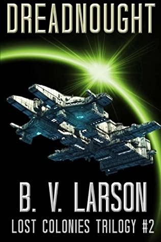 book cover of Dreadnought