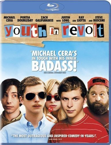 Youth in Revolt [Blu-ray] by Sony Pictures Home Entertainment
