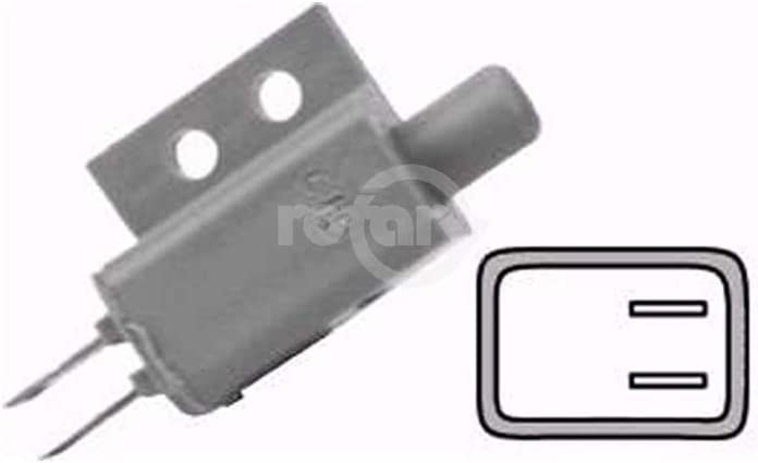 2 Mowers Steering Arm Safety Switch Toro 1-513051 65-7410 Troy-Bilt 1748723