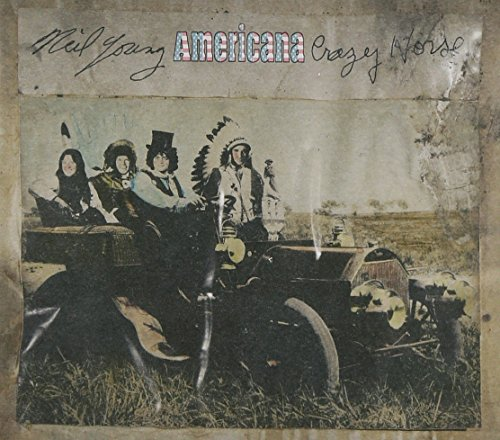 Neil Young - Americana - Zortam Music