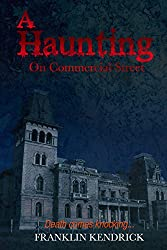 A Haunting On Commercial Street